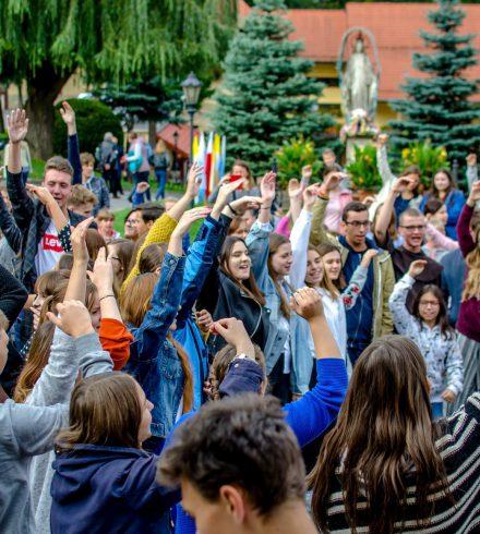 Dni Wspólnoty Franciszkańskiej Młodzieży Oazowej