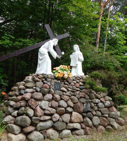 Nabożeństwa Pasyjne