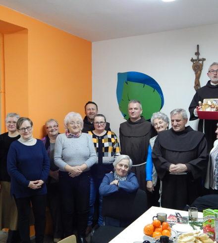 Wigilia FZŚ u św. Jana z Dukli