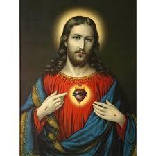 ODDANIE PARAFII POD OPIEKĘ SERCA JEZUSA